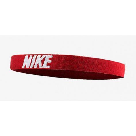 Cinta Pelo Nike Running Perfomance Mujer/Junior Rojo
