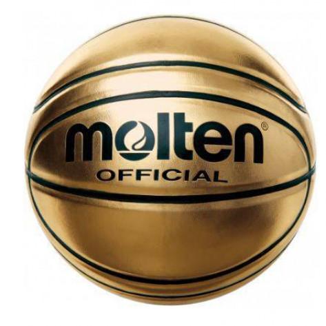 Molten Balon Baloncesto BGSL7 ORO
