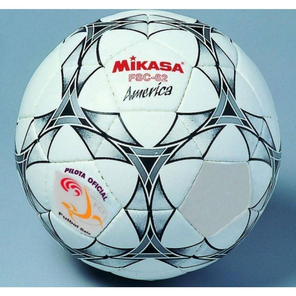 Balón Mikasa AMERICA FSC-62 FCF  13c26e34240ef