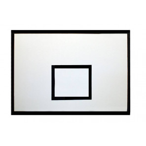 Tablero Baloncesto Aglomerado 1800x1200x20mm