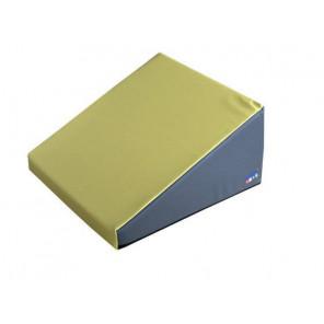 Figura RAMPA Pequeña 60X60X30 cm - Amarillo/Gris 60X60X30 cm