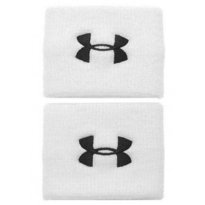 Under Armour MunequerasPefomance Blanco