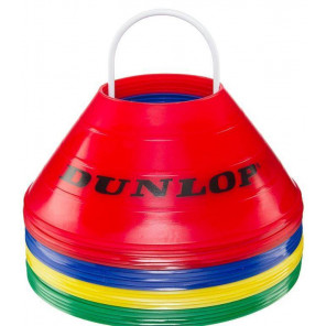 conos Dunlop Surtidos pack 20