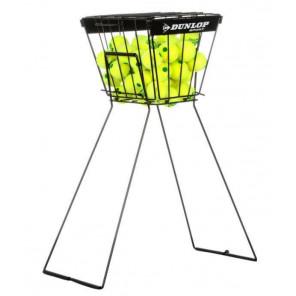 Cesta Recoge Pelotas Tenis Dunlop BALL Hopper 70
