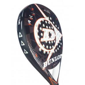 Pala de Padel Dunlop Hyperfibre Extreme