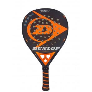 Pala de Pádel Dunlop Gravity Soft