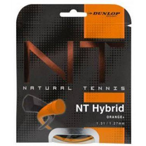 Cordaje Tenis Dunlop NT HYBRID Set 11m