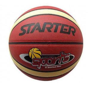 Balón Baloncesto Starter Reno Cuero 7