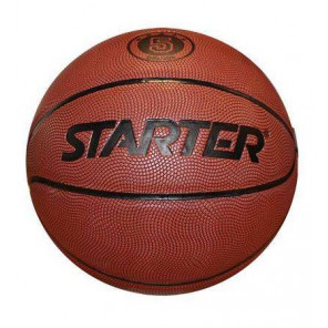 Balón Baloncestor Starter Cuero