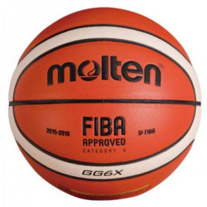 Balón Baloncesto Molten BGG-6X