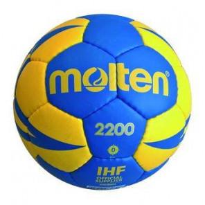 Balón Balonmano MOLTEN HX2200