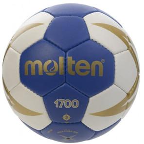 Balón Balonmano Molten HX1700 Talla 3