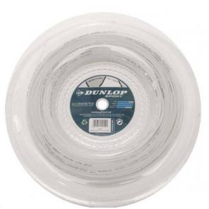 Cordaje Squash Dunlop great White 200 m 118mm Blanco