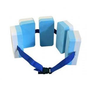 Cinturón de aprendizaje Plastazote 5 elementos Junior