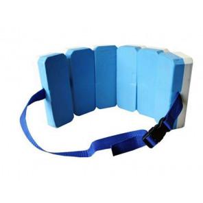 Cinturon de aprendizaje Plastazote 6 elementos Senior