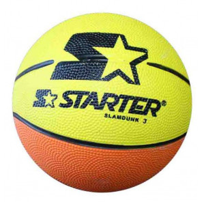 Balón Baloncesto Starter SLAMDUNK Talla 3