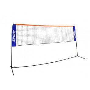 SET Mini Tenis y Mini Badminton