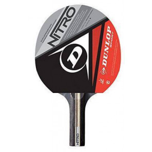 Pala Tenis Mesa Dunlop NITRO Power