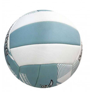 Balon Voleibol SOFTBALL 2.0 Azul/Blanco