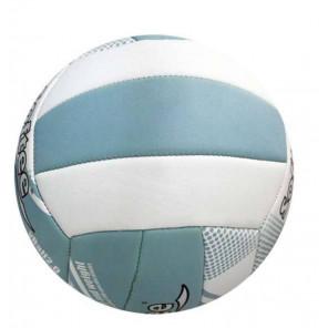 Balón Voleibol Softball 20 Azul/Blanco