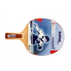 Pala Tenis Mesa AGARRE CHINO T106