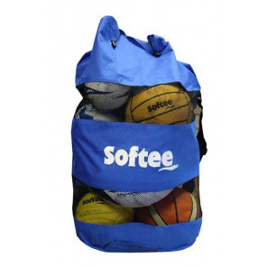 Softee Porta balones Saco 12-15 balones