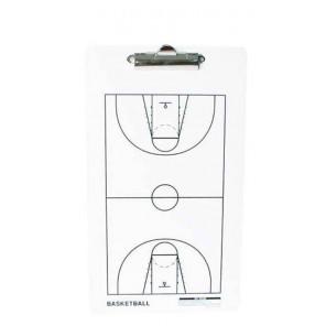 Carpeta Táctica Veleda Baloncesto