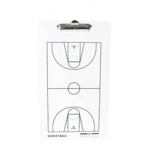 Carpeta Tactica VELEDA Baloncesto