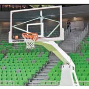 Tablero Baloncesto Metacrilato FIBA