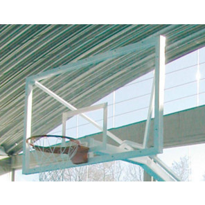 Tablero Baloncesto Metacrilato 1800x1200mm