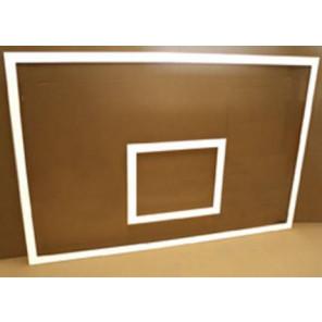 Tablero Baloncesto Metacrilato 1800x1200 mm