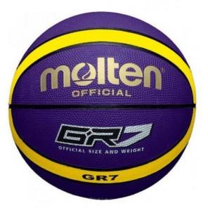 Balón Baloncesto Molten BGR-VY