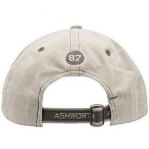 Gorra Golf Ashworth Modelo 87 Hombre