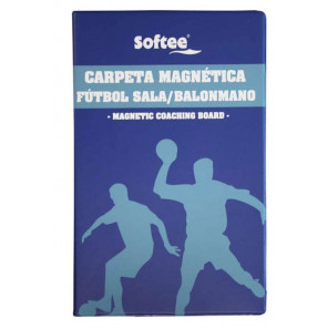 Carpeta Táctica profesional Fútbol Sala / Balonmano