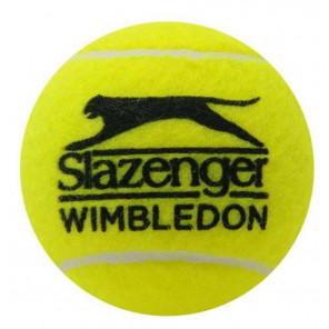 Pelotas Tenis Slazenger WIMBLEDON Pack 12 pelotas (4x3)