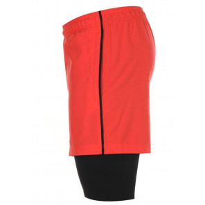 Under Armour Pantalones 2 in 1 Entrenamiento Shorts Hombre