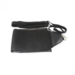 Bolsa de Entrenamiento con CARGA Softee Negro 18 Kg