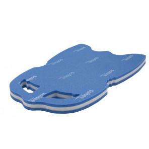 Tabla Natación con ventanas Tiburón Azul