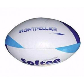 Balón Rugby Softee MONTPELLIER