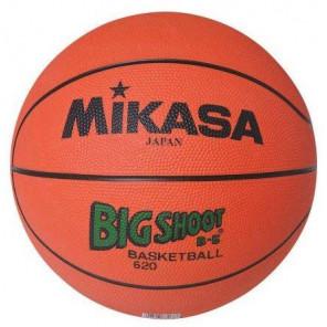 Mikasa B-5 Balón Baloncesto Goma Talla 5
