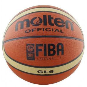 Balón Baloncesto Molten BGL6