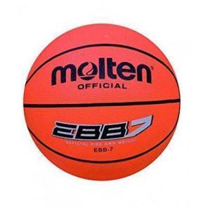 Balón Baloncesto Molten EBB Talla 7