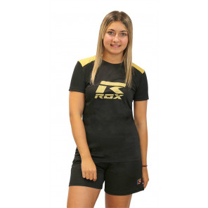 AND TREND Camiseta Rox R-Place Mujer