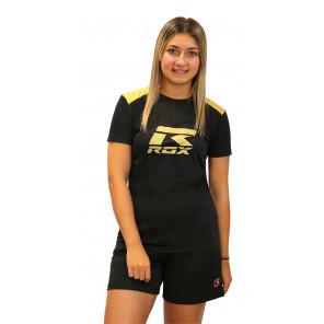 Camiseta Rox R-Place Niña