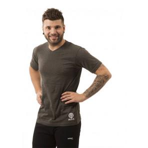 Camiseta Rox R-TIPICO Cuello V Infantil