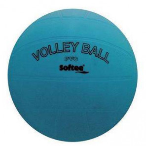 Balón Mini Voleibol Softee PVC