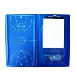 Carpeta Tactica PROFESIONAL Baloncesto