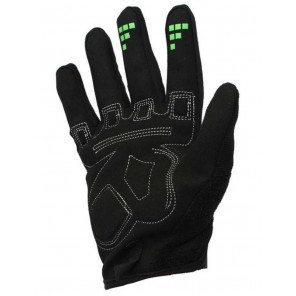 Softee Bicicleta Guantes Contact