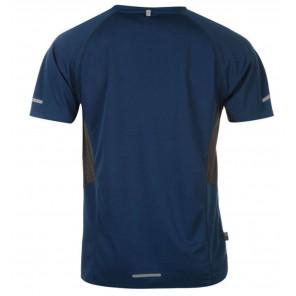 Camiseta C/mangas Karrimor Run Hombre