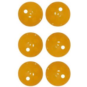 Bolas Air Dunlop Golf Pack 6